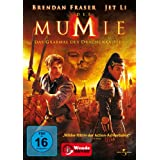 """Die Mumie: Das Grabmal des Drachenkaisersvon """"Brendan Fraser"""""""