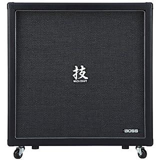 BOSS ボス / WAZA Amp Cabinet412