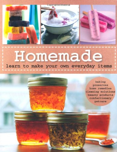 Homemade (Readers Digest)