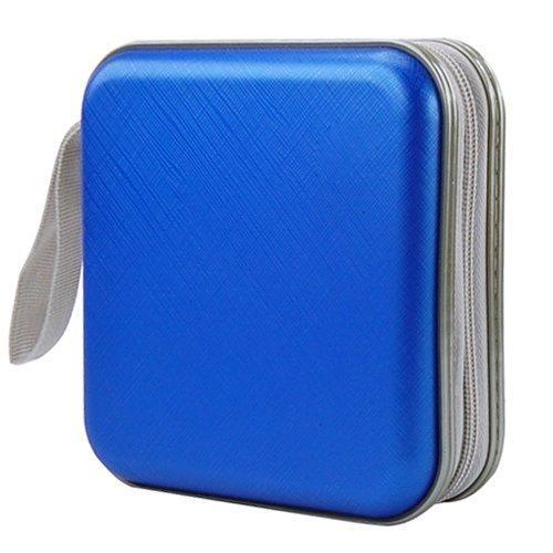 accessotech-blue-cd-dvd-40-disc-storage-carry-case-cover-wallet-holder-bag-plastic-games-disk