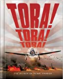 Tora Tora Tora 70Th Ann Ed Bd + Book - Cb [Blu-ray]