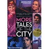 More Tales of the City ~ Olympia Dukakis