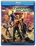 Justice League: Throne of Atlantis [B...