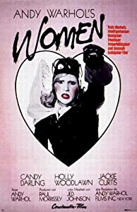 Women in Revolt Poster Movie B 11x17 Candy Darling Jackie Curtis Holly Woodlawn Jonathan Kramer