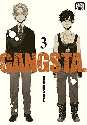 Gangsta., Vol. 3