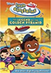 Little Einsteins: The Legend of the G...