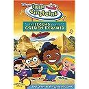 Disney's Little Einsteins - The Legend of the Golden Pyramid