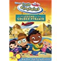 Little Einsteins: The Legend of the Golden Pyramid (Bilingual)