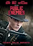 Public Enemies (Bilingual)