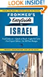 Frommer's EasyGuide to Israel 2014 (E...
