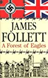 img - for Forest of Eagles book / textbook / text book