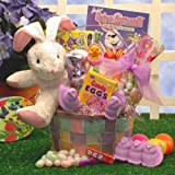 Hippity Hop Easter Basket for Boys or Girls -Organic Stores