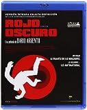 Rojo Oscuro [Blu-ray]