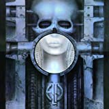 Brain Salad Surgery Lake and Palmer Emerson