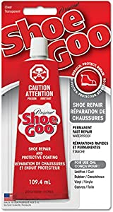 Shoe Goo Colle de réparation