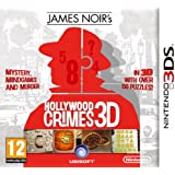James Noir's Hollywood Crimes (Nintendo 3DS)