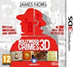 James Noir's Hollywood Crimes (Ninten...