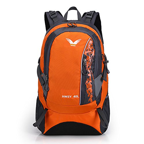 opethome-unisex-nylon-water-resistant-outdoor-sports-hiking-camping-backpack-40l-orange