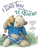 img - for You Are My I Love You / T  eres mi te quiero book / textbook / text book