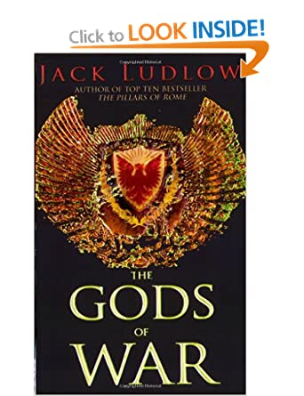 Gods of War, The (Republic)  - Jack Ludlow