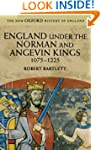 England Under The Norman And Angevin...