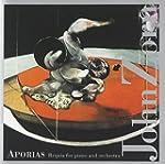 ZORN, JOHN - APORIAS - REQUIA FOR PIA...