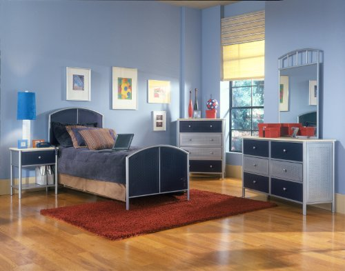 Homebase Bunk Beds 72113 front