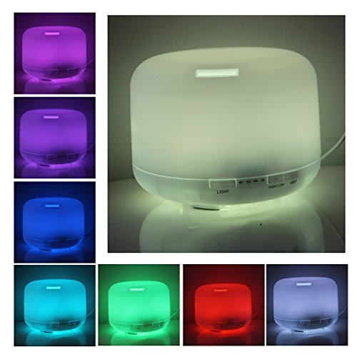 Essence Led Lamp