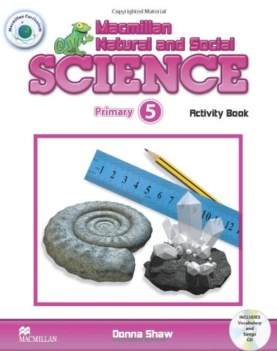 MNS SCIENCE 5 Ab Pk (Macmillan Readers)
