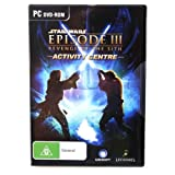 STAR WARS Episode III Revenge Of The Sith Activity Centre [PC DVD-ROM]