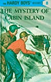 Image of Hardy Boys 08: The Mystery of Cabin Island
