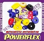 POWERFLEX Front Anti Roll Bar Bush 26...