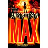 Max: A Maximum Ride Novelby James Patterson