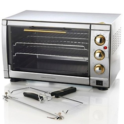 waring tco650 professional toaster oven reviews