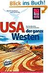 USA - Der ganze Westen: Das komplette...