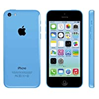 Apple iPhone 5C 32GB Factory Unlocked GSM Cell Phone - Blue