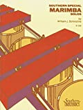 img - for Southern Special Marimba Solos book / textbook / text book