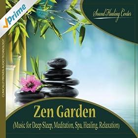 spa zen garden institut .