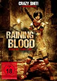 Raining Blood – Run for Your Life!