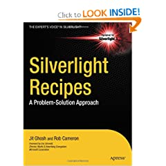 Silverlight Recipes A Problem Solution Approach
