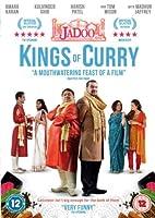 Jadoo - Kings of Curry