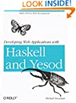 Developing Web Applications with Hask...