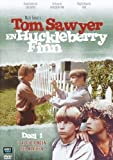 Huckleberry Finn & His Friends - Season 1 (7 Episodes) ( Huckleberry Finn and His Friends ) ( Die Abenteuer von Tom Sawyer und Huckleberry Finn )