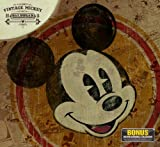 Mickey Mouse 2014 Wall Calendar