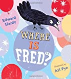 Edward Hardy Where Is Fred?