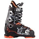 (サロモン) salomon スキーブーツ X PRO X90 BK/OR 25.5