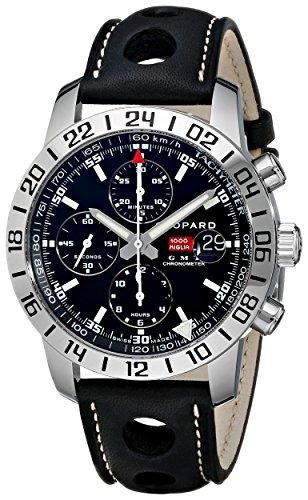 Chopard Mille Miglia GMT Chrono 168992-3001