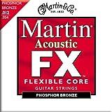 Martin MFX740 マーチン アコースティックギター弦