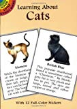 Learning About Cats (Dover Little Activity Books) (0486295338) by Steven James Petruccio