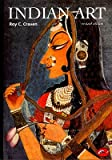 img - for Indian Art: A Concise History   [INDIAN ART REV/E] [Paperback] book / textbook / text book
